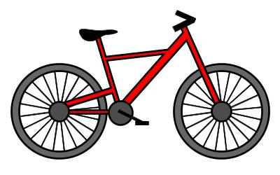 Randonnée vélo classe de Pierre-Marie